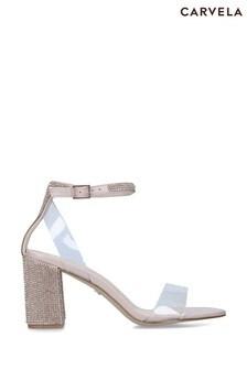 Carvela Bronze Kianni Sandals