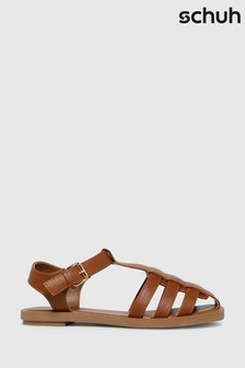 Schuh Luella Fisherman Sandals