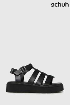 Schuh Tallulah Chunky Gladiator Sandals