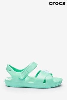 Crocs Crocband Charm Sandals