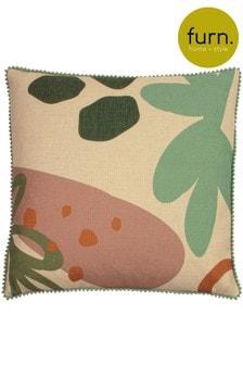 Furn Natural Blume Cushion
