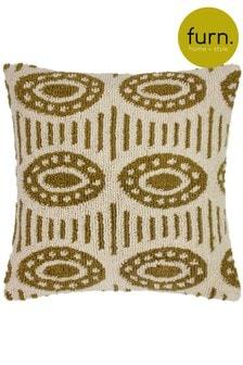 Furn Natural Horu Cushion