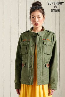 Superdry Crafted M65 Jacket