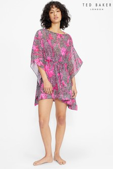 Ted Baker Giisell Printed Cover-Up