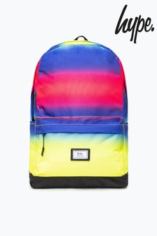 Hype. Crazy Fade Fade Core Backpack