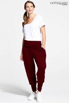 HotSquash Roll Top Harem Yoga Trousers