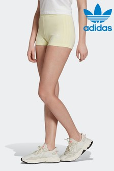 adidas Tennis Luxe Booty Shorts