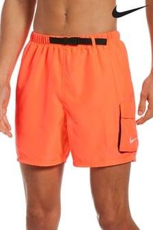 Nike Volley 5 Inch Pocket Swim Shorts