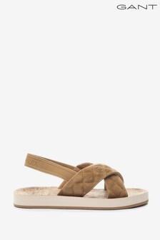 GANT Flatville Sandals