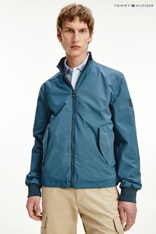 Tommy Hilfiger Blue Reversible Jacket