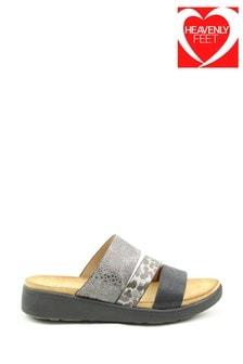 Heavenly Feet Mona Ladies Sandals