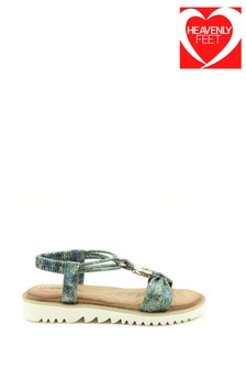 Heavenly Feet Lilly Ladies Sandals