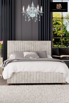 Pearl Estella Ottoman Bed By Laurence LlewelynBowen