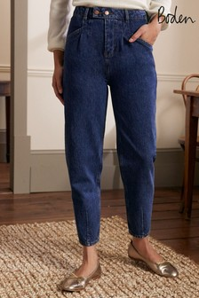 Boden Balloon Leg Jeans