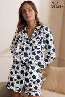 Boden Janie Pyjama Shirt