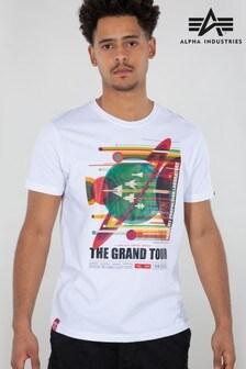 Alpha Industries NASA Grand Tour T-Shirt