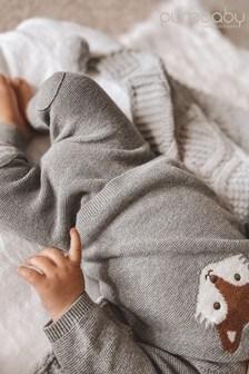 Purebaby Everyday Knit Leggings