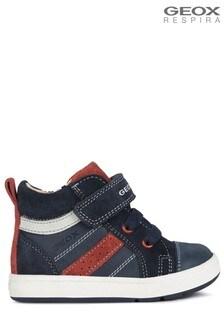 Geox Blue B Biglia Boy A Shoes