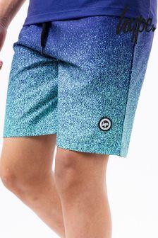 Hype. Speckle Fade Kids Swim Shorts