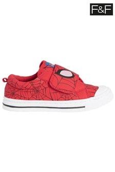 F&F Yb Spider-Man Shoes