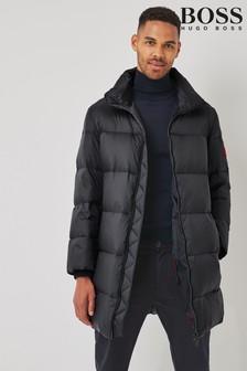 HUGO Magnus Coat