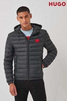 HUGO Black Balin Jacket