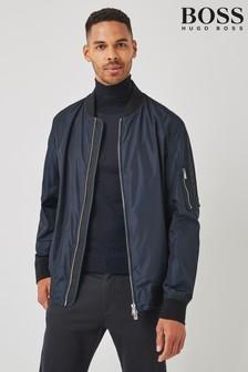 BOSS Blue Costia Jacket