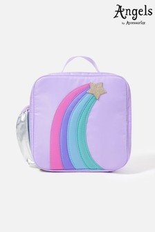Angels by Accessorize Multi Shooting Star Lunch Box