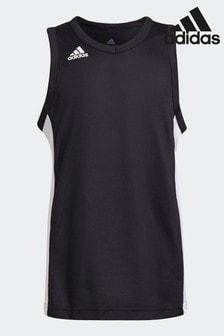 adidas Black N3XT Prime Game Jersey