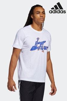 adidas Born Different Graphic T-Shirt