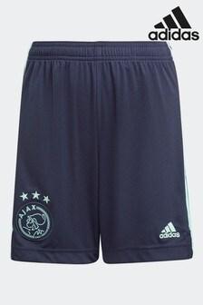 adidas Ajax Amsterdam 21/22 Away Shorts