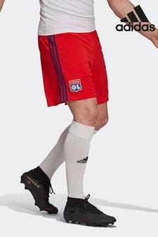 adidas Olympique Lyonnais 21/22 Away Shorts