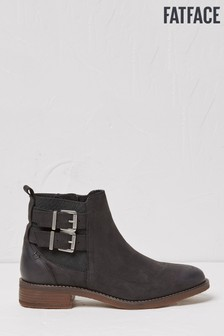FatFace Dalby Ankle Boots