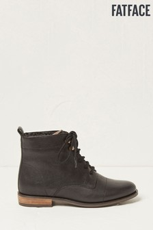 FatFace Catrin Lace-Up Boots