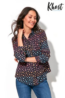 Khost Clothing Star Shirt
