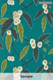 Harlequin Coppice Wallpaper Sample