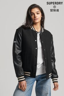 Superdry College Varsity Bomber Jacket