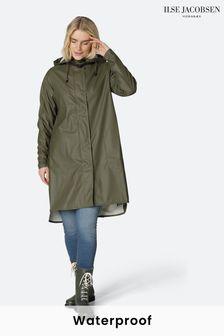 Ilse Jacobsen Army True Raincoat