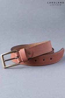 Lakeland Leather Eskdale Leather Belt