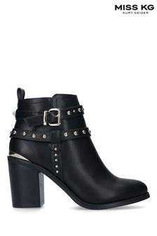 Miss KG Black Hilly Boots