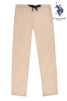 U.S. Polo. Assn. Casual Trousers