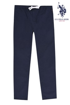 U.S. Polo Assn. Casual Trousers