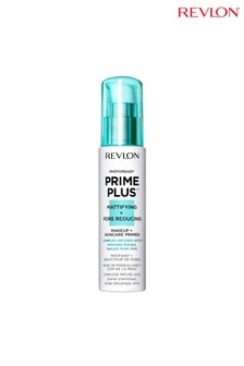Revlon Photo Ready Primer Plus Mattifying and Pore Reducing, 30ml