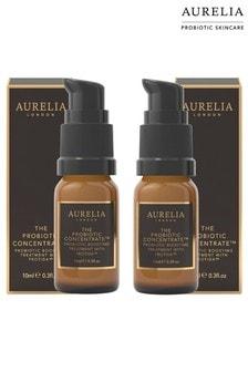 Aurelia The Probiotic Concentrate Duo (worth £76)
