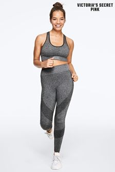 Victoria's Secret PINK Seamless Breathable Leggings