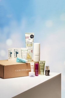 New Year Skincare Saviours Beauty Box