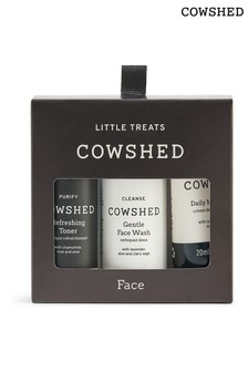 Cowshed Little Treats Face