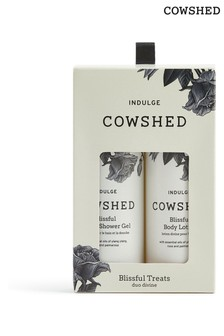 Cowshed Blissful Treats