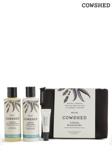 Cowshed RELAX Calming Essentials