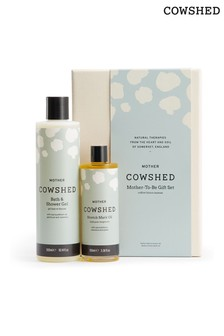 Cowshed Mother To Be